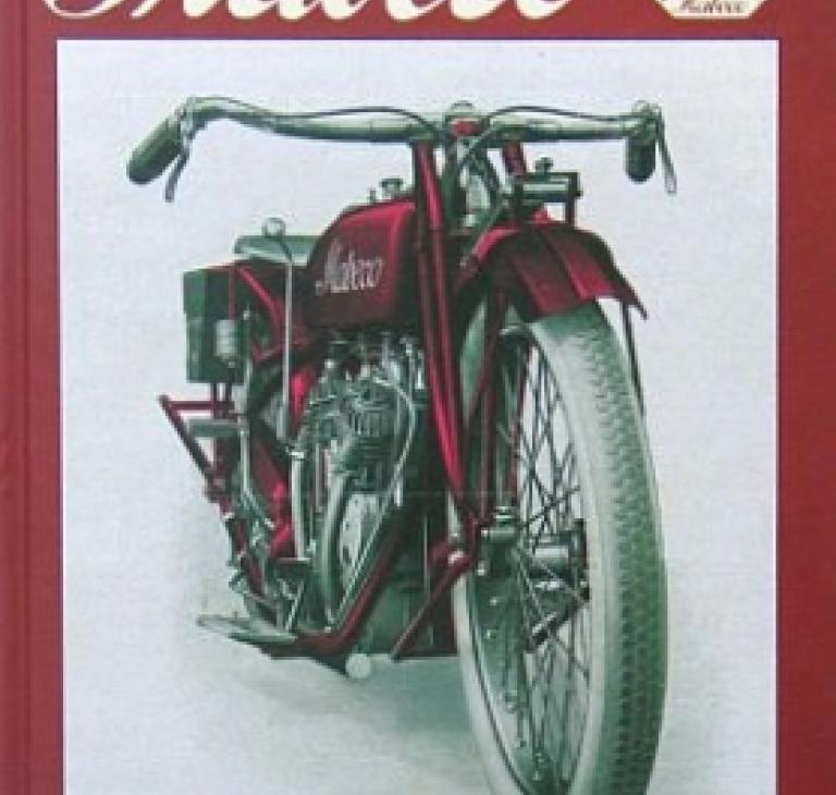 "Mabeco - Die ""Indian"" aus Berl..."